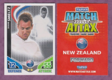 New Zealand Shane Smeltz Gold Coast United 171